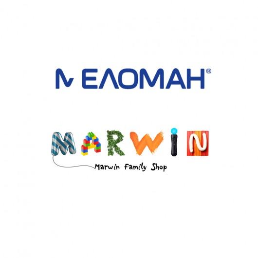 Marwin. Меломан