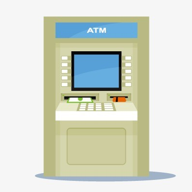 Банкомат Forte Bank