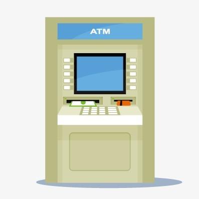 Банкомат Банк ЦентрКредит