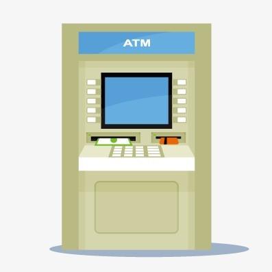 Банкомат Jusan Bank