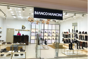 "ОТКРЫТИЕ ""BIANCO MANCINI"" В ТРЦ ""KERUENCITY"