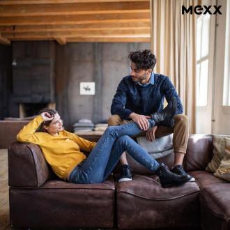 Акция: Нескучная зима с MEXX